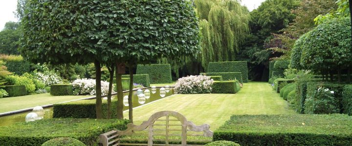 Onderhoudstips voor de tuin