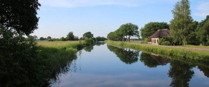 Wonen in het oosten van Nederland